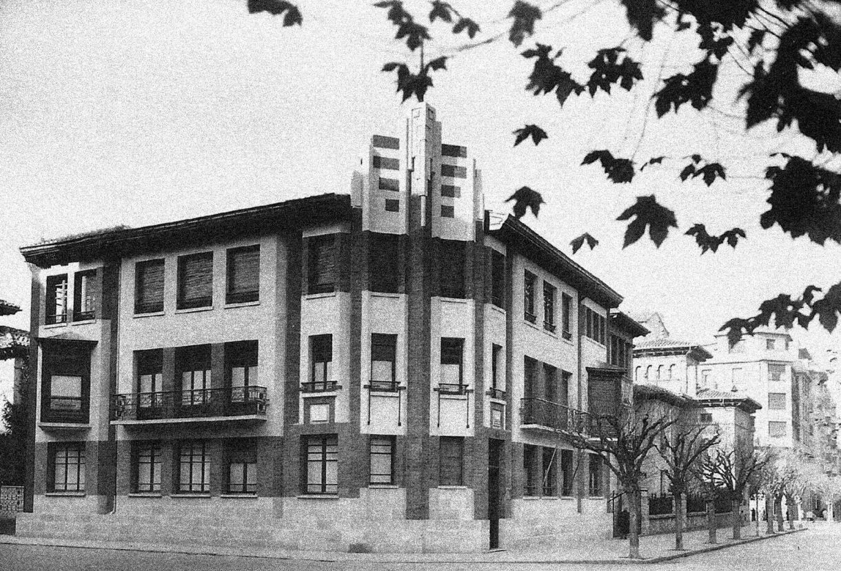 mutuavenir edificio antiguo