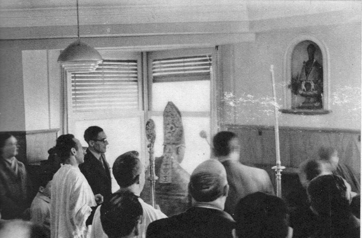 inauguracion sede mutuavenir 1948