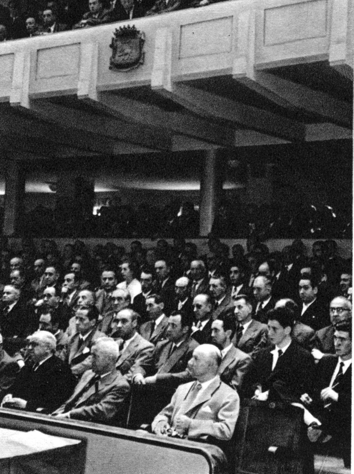 mutuavenir mutualistas fronton labrit bodas de oro 1955